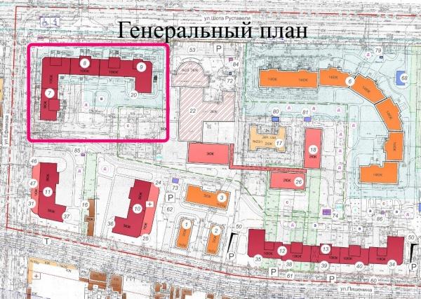Жилой комплекс Дом на Ефимова, фото номер 3